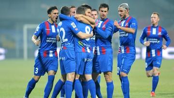 2015-11-07 Ekstraklasa: Podbeskidzie kontynuuje passę. Przykre pożegnanie Termaliki z Mielcem