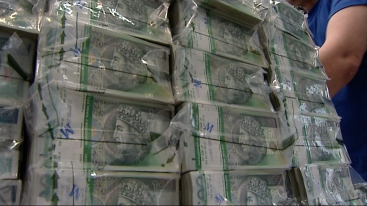 MF: Deficyt budżetu po wrześniu wyniósł 37,7 proc. planu rocznego