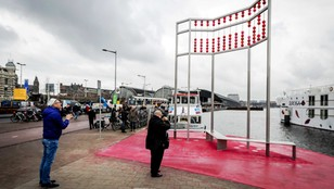 Holandia: Pomnik ofiar AIDS odsłonięto w Amsterdamie