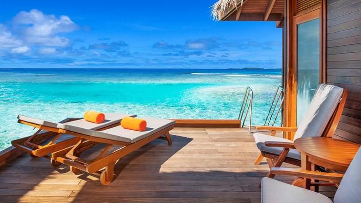 Sheraton otwiera dwa luksusowe hotele na Kubie