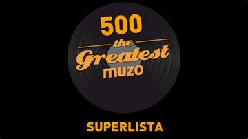 Enjoy the Silence Depeche Mode zwycięzcą The Greatest Muzo 500 Superlista