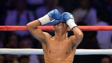 2017-03-19 Wangek sensacyjnie pokonał Gonzaleza