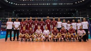 2015-09-20 Puchar Świata: Polska - USA. Transmisja w Polsacie Sport i Polsacie Sport News