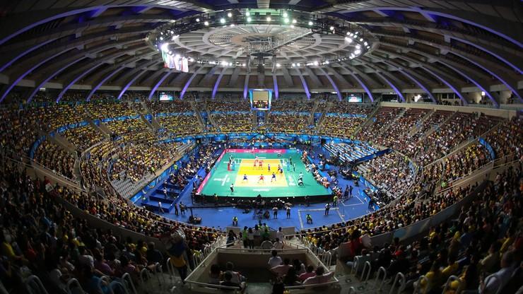 Nowy projekt FIVB! Siatkarska Liga Narodów wystartuje w 2018 roku