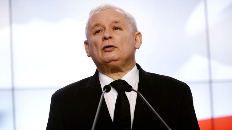 PiS zmienia zdanie: będzie spotkanie Kaczyńskiego z szefami partii