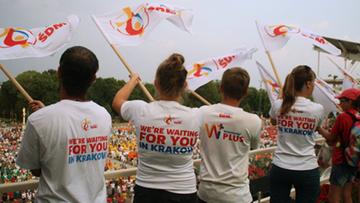 Jest projekt specustawy na Światowe Dni Młodzieży