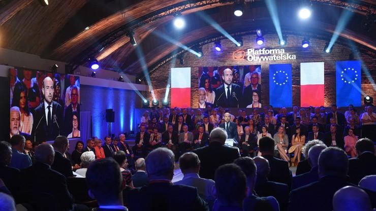 """""""Dopóki Polską będą rządzić amatorzy, dopóty Polacy nie mogą czuć się bezpieczni"""""""