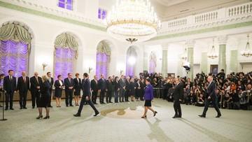 2017-12-11 Nowy premier, nowy rząd [RELACJA NA ŻYWO]