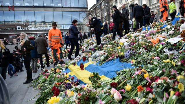 Szwecja: sprawca zamachu zadowolony z tego, co zrobił