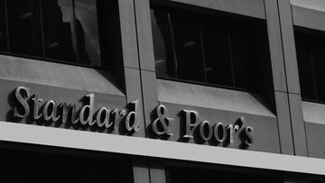 10-01-2017 14:06 Agencja S&P obniżyła prognozę PKB Polski