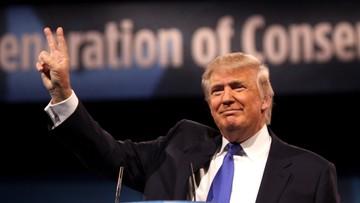 28-12-2016 18:28 Trump zarzuca Obamie utrudnianie przekazania władzy