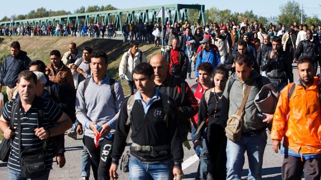 Węgry: wojsko będzie bronić granic, przyjęto nową ustawę