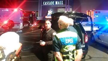 24-09-2016 17:32 Strzelanina w centrum handlowym w USA. Wzrosła liczba ofiar