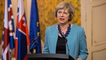 30-07-2016 17:45 Wielka Brytania: May opóźnia decyzję ws. elektrowni atomowej Hinkley Point