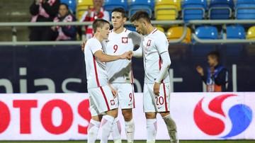 2016-10-31 U-21: Mecz Polski z Macedonią odwołany