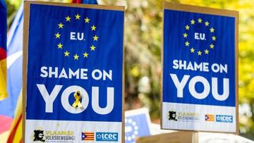 16-11-2017 15:01 Premier Katalonii: nie wykluczam powrotu do kraju