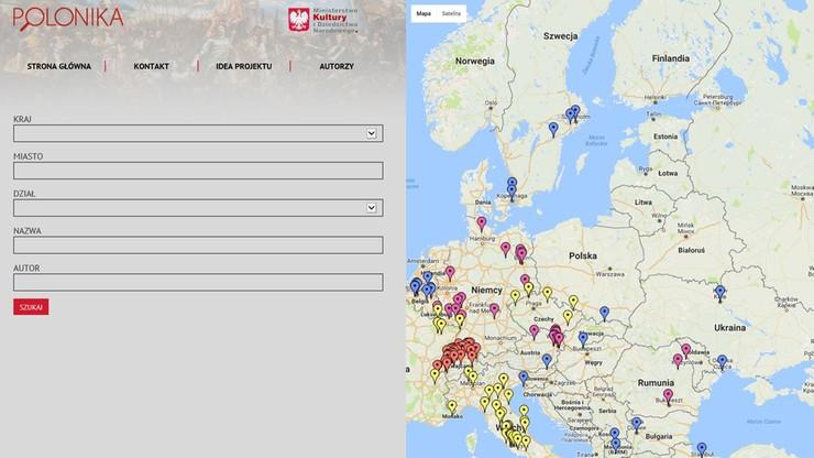 Powstał portal o polskim dziedzictwie kulturowym za granicą