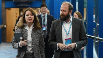 Dwoje doradców premier Theresy May podało się do dymisji
