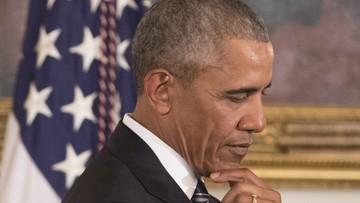 13-01-2017 09:03 Nielegalni będą odsyłani. Obama zmienił przepisy wobec Kubańczyków