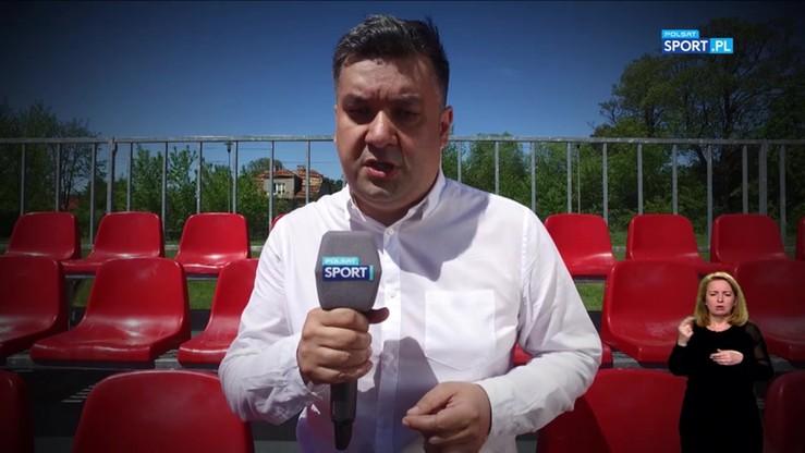 2017-05-21 Cezary z Pazurem: Piłkarski sędzia ma przechlapane!