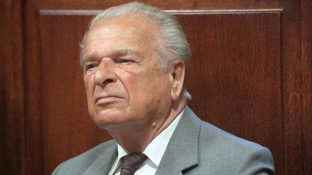Były polityk PO chce 550 tys. zł za internowanie w stanie wojennym