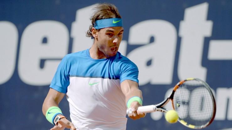 ATP Hamburg: Nadal może powtórzyć sukces z 2008 roku