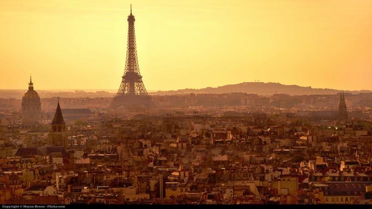"""2/3 Francuzów chce, by ich kraj pozostał w UE - """"Paris Match"""""""
