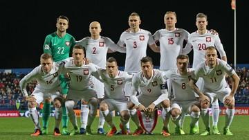 06-04-2017 10:20 Ranking FIFA: Polska najwyżej w historii