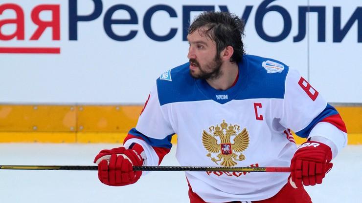 NHL: Rosjanin wyrównał stuletni rekord