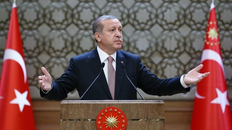Prezydent Turcji: chciałbym spotkać się twarzą w twarz z Władimirem Putinem