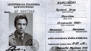 24-10-2016 15:36 Prezydent mianował pośmiertnie płk. Kuklińskiego na generała brygady