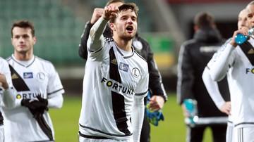 2016-12-30 Bereszyński odejdzie do Włoch? Podobno transfer coraz bliżej