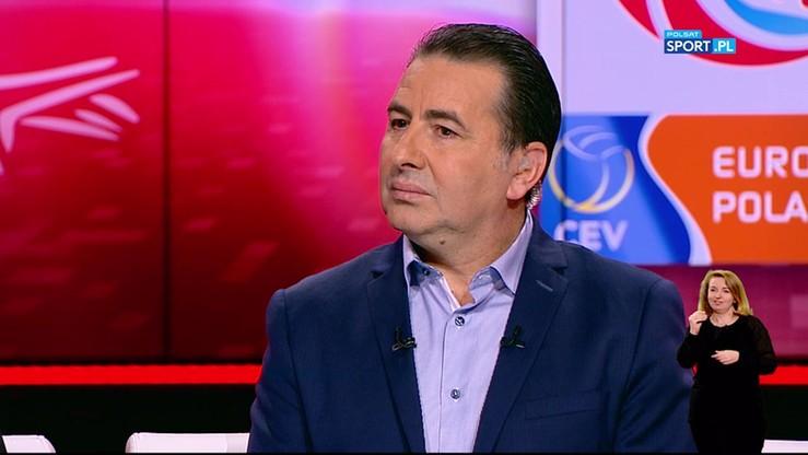 De Giorgi: Liderem kadry zostanie Kubiak
