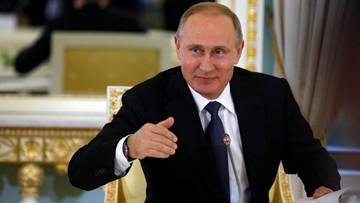 17-06-2016 14:01 Putin: biznes europejski chce współpracy z Rosją