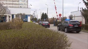 """25-05-2017 18:43 """"Nie ujawniają szczegółowych parametrów pojazdów"""". BOR odpowiedział ws. szkoleń"""