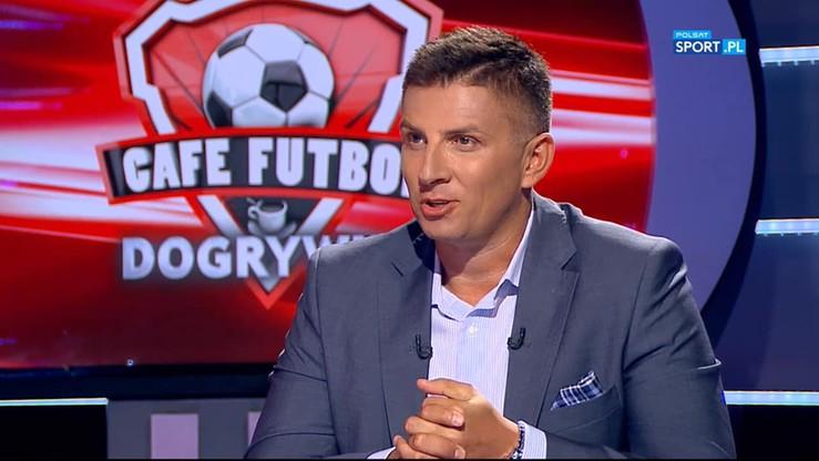 Dogrywka Cafe Futbol - 28.08