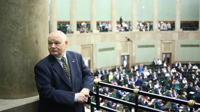 Adam Glapiński nowym prezesem NBP