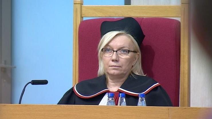 Prezes TK o sędzim Morawskim: doświadczył niewyobrażalnej nagonki
