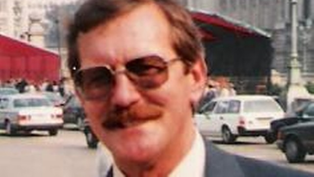 RPA: nie żyje Clive Derby-Lewis, towarzysz zbrodni Janusza Walusia