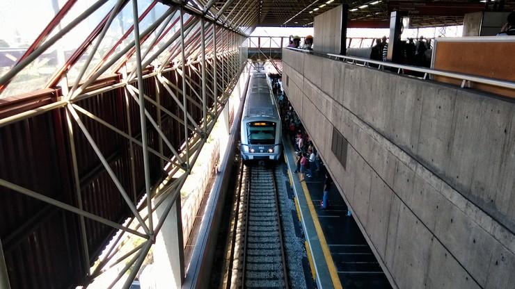 Rio: nowa linia metra jednak przed igrzyskami