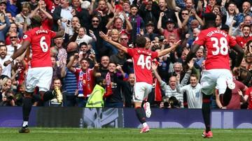 2017-05-22 Najważniejszy mecz Manchesteru United w ostatnich latach