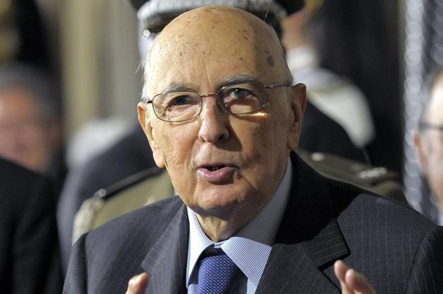 Prezydent Włoch złożył dymisję