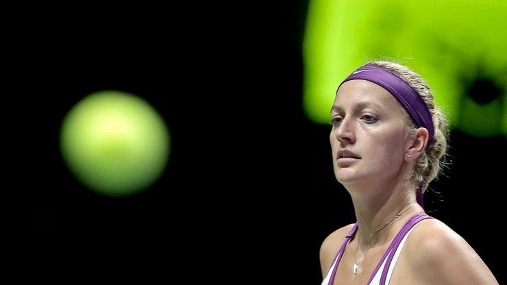 Turniej WTA w Dausze: Kvitova odpadła w 1/8 finału