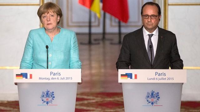 Hollande: Cipras powinien złożyć poważne propozycje
