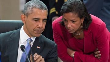 02-04-2016 10:05 USA: Obama przyznał, że w atakach dronów ginęli cywile