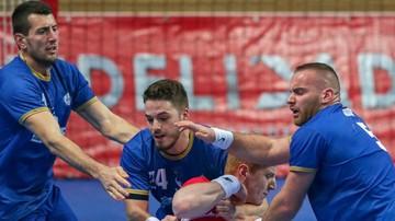 2018-01-13 El. MŚ piłkarzy ręcznych: Portugalia ograła Kosowo