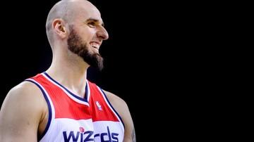 2016-12-31 NBA: Wysoka wygrana Wizards. Znakomity występ Gortata
