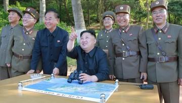 """""""New York Times"""": dialog to jedyne rozwiązanie problemu Korei Płn."""