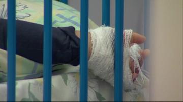 9-latka zatruła się narkotykami i trafiła do szpitala. Sprawę bada prokuratura