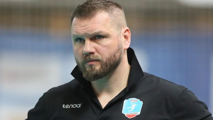 Lis trenerem MKS Selgros Lublin